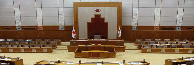 沖縄県議会/沖縄県